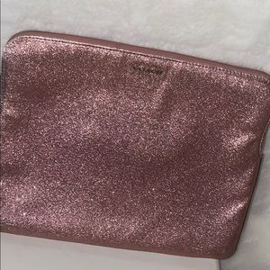 Pink glitter Bag! From Coach